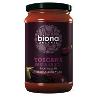 Biona Pastasauce Toscana-Art, BIO