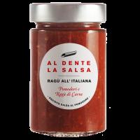 Sizilianisches Tomatenragout