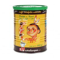 Passalacqua Espresso Mekico, gemahlen, Dose, 250g