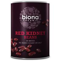 Biona Rote Kidney Bohnen, BIO
