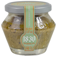 Picholine Grüne Oliven-Paste