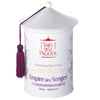 Empire des Songes - Schlaftee, lose, BIO