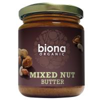 Biona Nuss-Mix-Butter, BIO