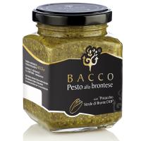 DOP Bronte Pistazien-Pesto 80% aus Sizilien
