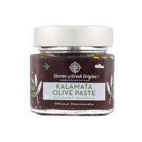 Kalamata Olivenpaste Peloponnese