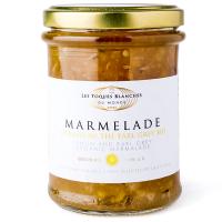 Zitronen & Earl Grey Marmelade, BIO