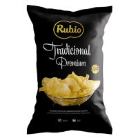 Chips traditionell Premium