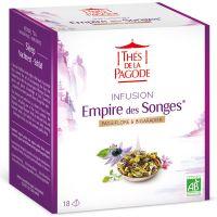 Empire des Songes - Schlaftee, Beutel, BIO