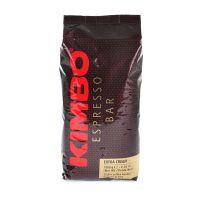Kimbo Espresso Bar Extra Cream, ganze Bohne