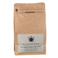 Black River Kaffee 100% Arabica, BIO, ganze Bohnen