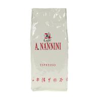 Nannini Ducale Espresso, ganze Bohnen, 1000 g