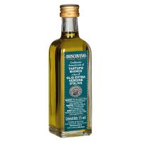 Olivenöl mit weißem Tuber magnatum pico