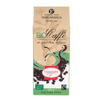 Morandini Espresso Caffè Fairtrade, gemahlen, BIO