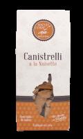 Canistrelli mit Haselnuss