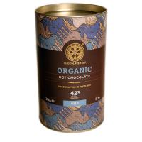 Heiße Schokolade Milch (42%), BIO