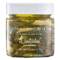 Sonnengetrocknete Zucchini, 230g