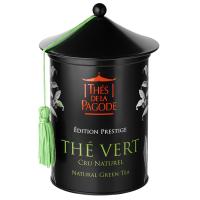 Grüner Tee, Bio