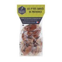 La Cigale Kekse mit Kräuter der Provence und Parmesan