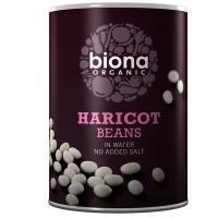 Biona Haricot Bohnen, BIO