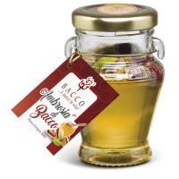Honig mit Sizilianischen Pistazien