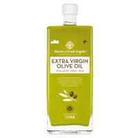 Olivenöl Premium EVOO Sitia Lasithi Crete P.D.O. Luxusflasche 500ml