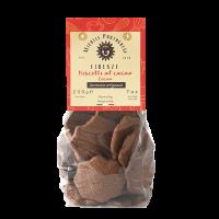 Italienische Kekse mit Kakao 200 g