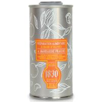 Olivenöl mit frischer Mandarine