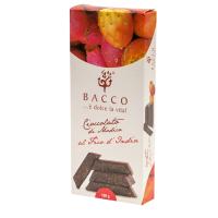 Modica Schokolade mit Kaktusfeige