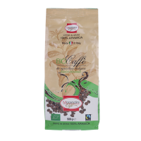 Morandini Espresso Caffè Fairtrade, BIO, ganze Bohne
