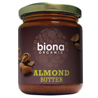 Biona Mandelbutter, soft, BIO