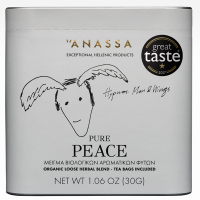 Kräutertee Pure Peace, BIO