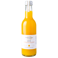 Orangensaft aus Spanien