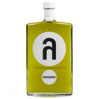 λ /lambda/ Ultra Premium Koroneiki Olivenöl, 500ml