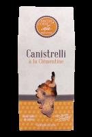 Canistrelli mit Clementinen