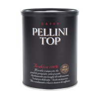 Pellini Espresso Top 100 % Arabica, gemahlen