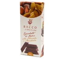 Modica Schokolade mit Nüssen und Mandeln