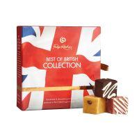 Fudge Kitchen Best of British Collection, 195g