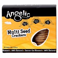 Mehrkorn Cracker