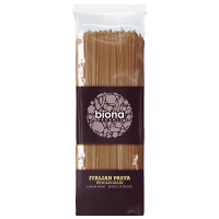 Biona Vollkorn Spaghetti, Bronze extrudiert, BIO