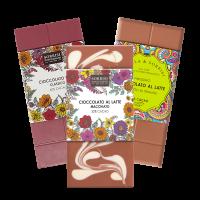 Probierpaket Besondere Schokolade