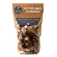 La Cigale Kekse mit Karamell und Fleur de Sel aus der Camargue