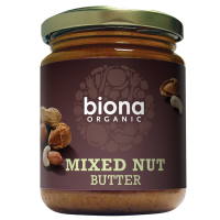 Biona Nuss-Mix-Butter, BIO