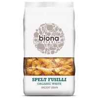 Biona weiße Fusilli Dinkel, BIO