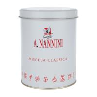 Nannini Classica Espresso, gemahlen, 250 g, Dose