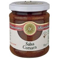 Korsische Tomatenpaste, 180g.