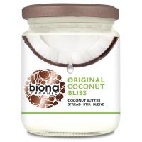 Biona Kokosnußbutter aus Kokosmilch, BIO