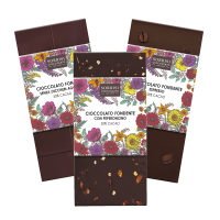 Probierpaket Zartbitter Schokolade
