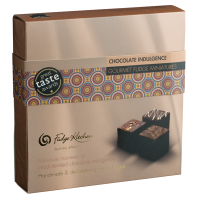 Schokoladen-Genuss Fudge
