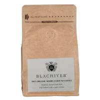 Black River Kaffee 100% Arabica, BIO, gemahlen