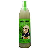Balsamico Creme mit Olivenöl und Jerez-Essig